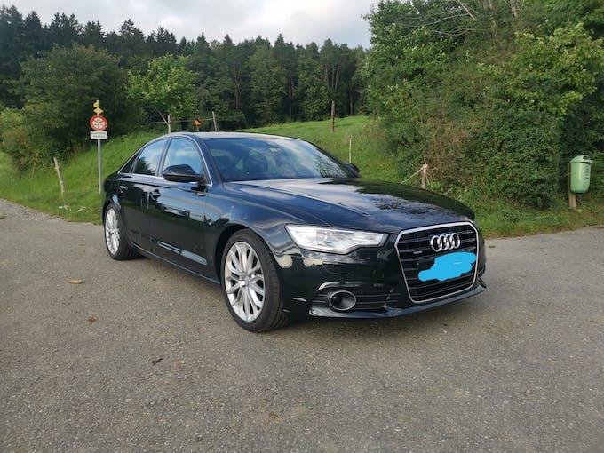 Audi A6 quattro 85'000 km CHF20'900 - acquistare su carforyou.ch - 1