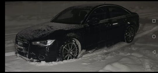 Audi A6 quattro 85'000 km CHF20'900 - acquistare su carforyou.ch - 3