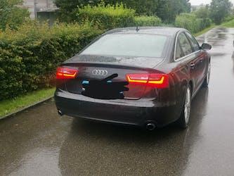 Audi A6 quattro 85'000 km CHF20'900 - acquistare su carforyou.ch - 2