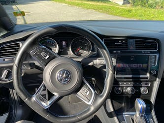 VW Golf GTE 100'000 km CHF17'499 - kaufen auf carforyou.ch - 3