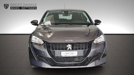 Peugeot 208 1.2 PureTech Like 208 10 km CHF16'170 - buy on carforyou.ch - 2