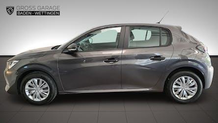 Peugeot 208 1.2 PureTech Like 208 10 km CHF16'170 - buy on carforyou.ch - 3