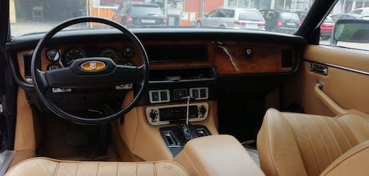 Jaguar XJ12 5.3 147'100 km CHF6'500 - acheter sur carforyou.ch - 2