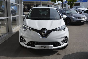 Renault Zoe R135 Intens 10 km CHF24'400 - acheter sur carforyou.ch - 2