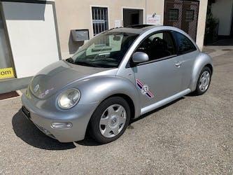 VW Beetle 1.8 20V Turbo 154'000 km CHF4'900 - acheter sur carforyou.ch - 3