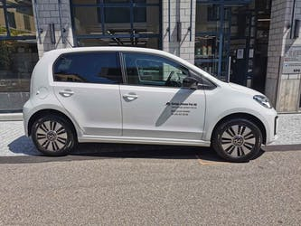 VW Up e-up! 300 km CHF28'900 - acquistare su carforyou.ch - 2