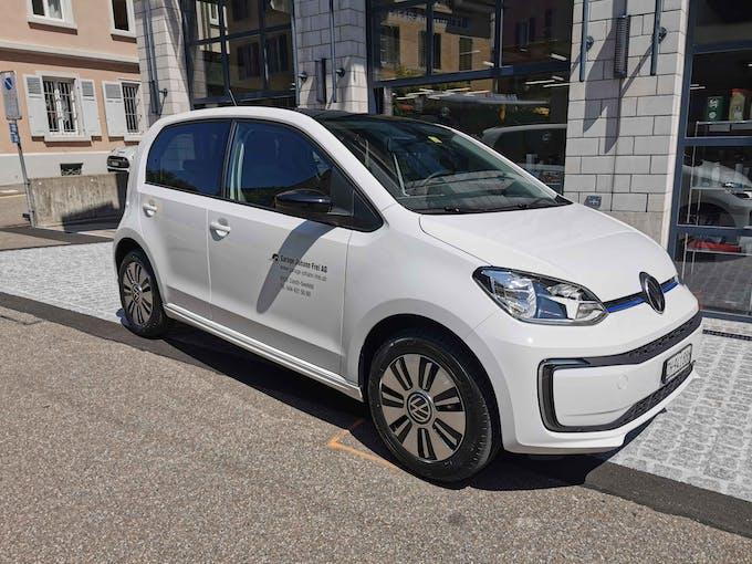 VW Up e-up! 300 km CHF28'900 - acquistare su carforyou.ch - 1