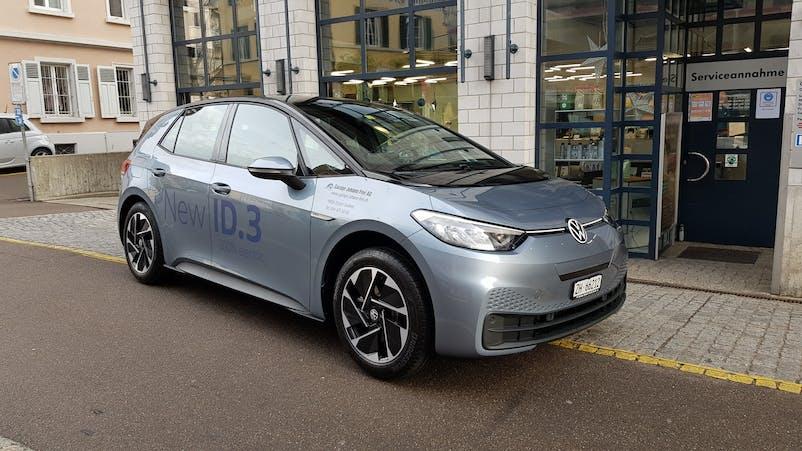 VW ID.3 Life Pro Performance 2'500 km CHF40'900 - acquistare su carforyou.ch - 1