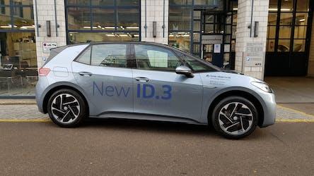 VW ID.3 Life Pro Performance 2'500 km CHF40'900 - acquistare su carforyou.ch - 2