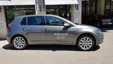 VW Golf Highline 14'000 km CHF31'500 - kaufen auf carforyou.ch - 3