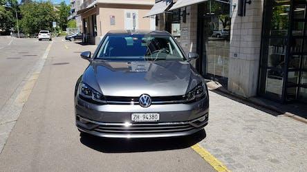 VW Golf Highline 14'000 km CHF31'500 - kaufen auf carforyou.ch - 2