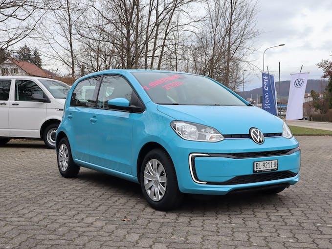 VW Up e-up! 20 km CHF23'450 - acheter sur carforyou.ch - 1