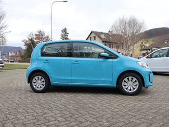 VW Up e-up! 20 km CHF23'450 - acheter sur carforyou.ch - 2