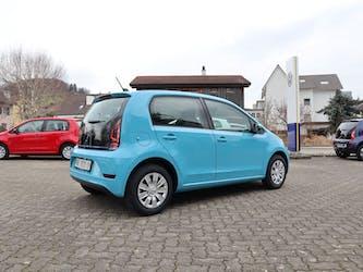VW Up e-up! 20 km CHF23'450 - acheter sur carforyou.ch - 3