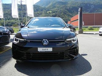 VW Golf R 25 km CHF69'460 - buy on carforyou.ch - 3