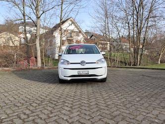 VW Up e-up! 20 km CHF23'650 - acquistare su carforyou.ch - 3
