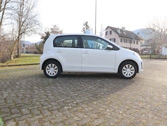 VW Up e-up! 20 km CHF23'650 - acquistare su carforyou.ch - 2