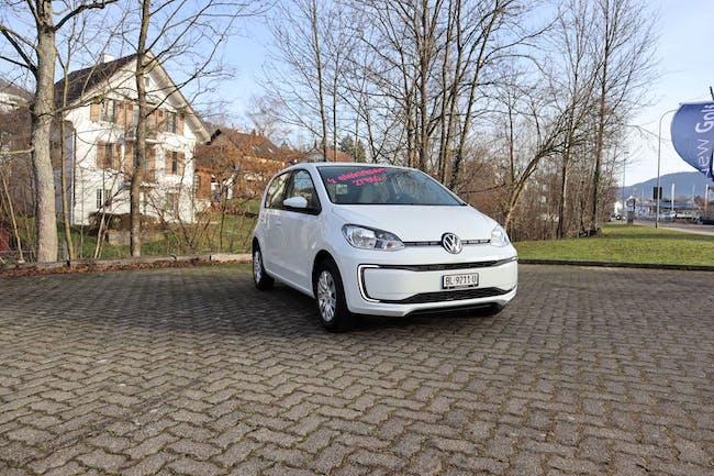 VW Up e-up! 20 km CHF23'650 - acheter sur carforyou.ch - 1