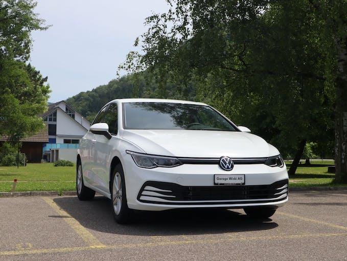 VW Golf Life SELECTION 20 km CHF35'000 - acquistare su carforyou.ch - 1