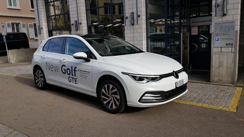 VW Golf Style PHEV 4'500 km CHF44'900 - acquistare su carforyou.ch - 1