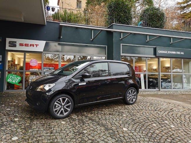 SEAT Mii electric Plus (netto) 2'000 km CHF22'990 - acheter sur carforyou.ch - 1