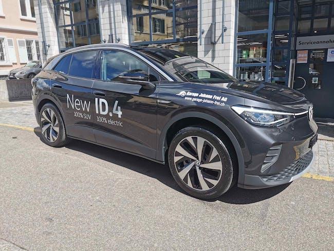 VW ID.4 1ST - Pro Performance 1'000 km CHF53'900 - kaufen auf carforyou.ch - 1