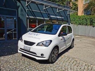 SEAT Mii electric Plus (netto) 2'500 km CHF21'900 - acheter sur carforyou.ch - 2