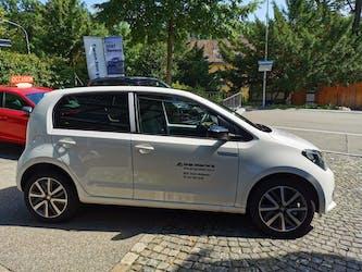SEAT Mii electric Plus (netto) 2'500 km CHF21'900 - acheter sur carforyou.ch - 3