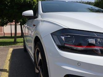 VW Polo GTI 20 km CHF34'490 - kaufen auf carforyou.ch - 2