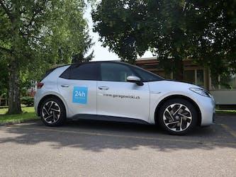 VW ID.3 Max Pro Performance 3'000 km CHF45'900 - kaufen auf carforyou.ch - 2