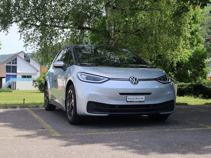 VW ID.3 Max Pro Performance 3'000 km CHF45'900 - kaufen auf carforyou.ch - 1