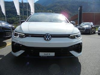 VW Golf R 25 km CHF66'100 - acheter sur carforyou.ch - 3
