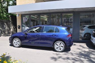 VW Golf Style 3'500 km CHF40'900 - acquistare su carforyou.ch - 2