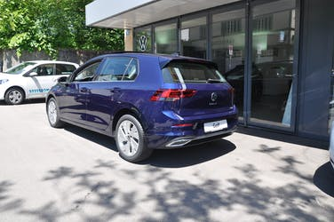 VW Golf Style 3'500 km CHF40'900 - acquistare su carforyou.ch - 3