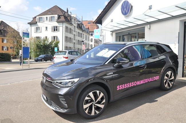 VW ID.4 1ST - Pro Performance 5'000 km CHF51'700 - kaufen auf carforyou.ch - 1