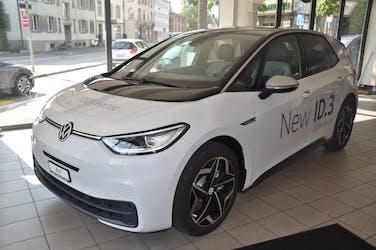 VW ID.3 1ST Plus Pro Performance 7'500 km CHF41'750 - buy on carforyou.ch - 2
