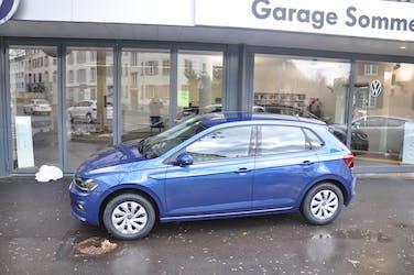 VW Polo Comfortline 3'500 km CHF25'900 - acquistare su carforyou.ch - 2