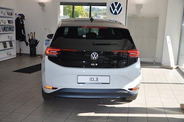 VW ID.3 1ST Plus Pro Performance 7'500 km CHF41'750 - buy on carforyou.ch - 3
