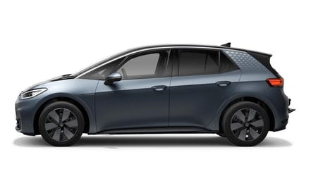 VW ID.3 Tech Pro Performance 20 km CHF48'400 - buy on carforyou.ch - 2
