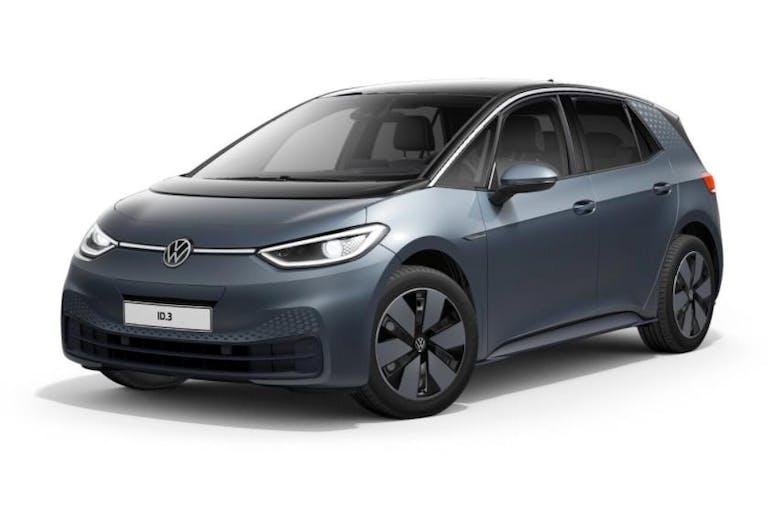 VW ID.3 Tech Pro Performance 20 km CHF48'400 - buy on carforyou.ch - 1