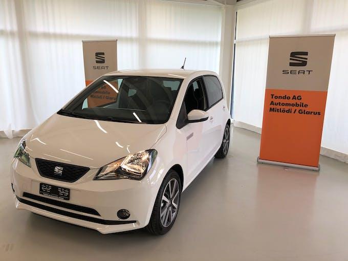 SEAT Mii electric Plus (netto) 12 km CHF24'300 - kaufen auf carforyou.ch - 1