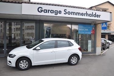 VW Polo Trendline 3'000 km CHF18'300 - kaufen auf carforyou.ch - 3