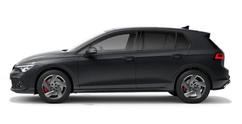 VW Golf GTE 20 km CHF53'900 - acheter sur carforyou.ch - 2