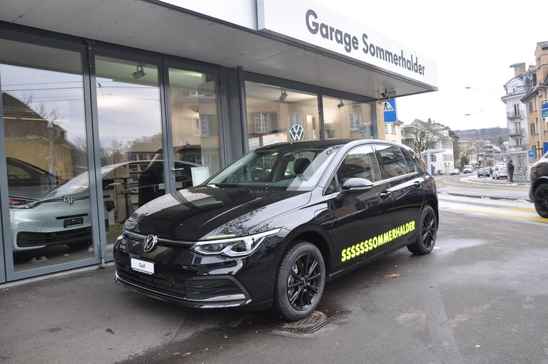 VW Golf Style PHEV 500 km CHF42'600 - acheter sur carforyou.ch - 1