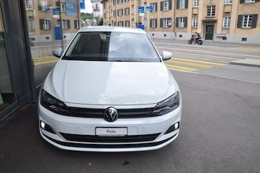 VW Polo Trendline 3'000 km CHF18'300 - kaufen auf carforyou.ch - 2