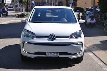 VW Up e-up! 5'000 km CHF27'800 - acheter sur carforyou.ch - 2