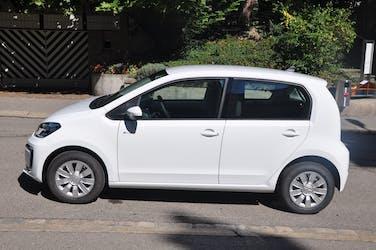 VW Up e-up! 5'000 km CHF27'800 - acheter sur carforyou.ch - 3