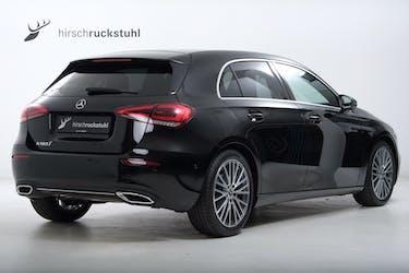 Mercedes-Benz A-Klasse A 180 Progressive 100 km CHF45'900 - acquistare su carforyou.ch - 2