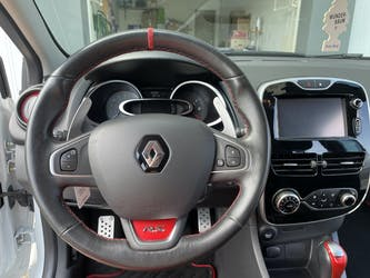 Renault Clio Renaud Clio RS blanche 65'000 km CHF15'500 - buy on carforyou.ch - 3
