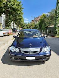 Mercedes-Benz C-Klasse Mercedes Benz C320 4x4, frisch ab MFK 180'000 km CHF6'500 - buy on carforyou.ch - 2
